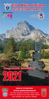 Programma escursioni Sezioni CAI Est Monte Rosa