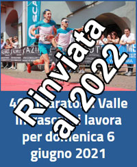 46^ Valle Intrasca e Mezza Valle Intrasca